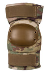 AltaCONTOUR™ Tactical Elbow Pads with AltaGRIP™ - MultiCAM