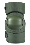 AltaCONTOUR™ Elbow Pads with AltaLOK™ - Olive Green