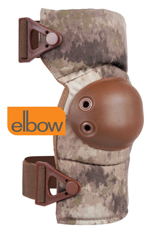 AltaCONTOUR™ Elbow with A-TACS Camo & AltaLOK™