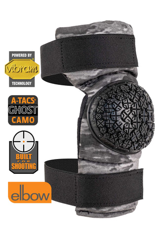 AltaCONTOUR-360™ Tactical Elbow Pads with VIBRAM®