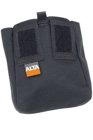 Battery pouch for power tool batteries