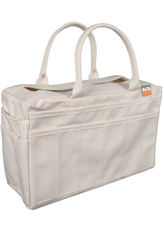 AltaGEAR 24 Pocket Canvas Tote