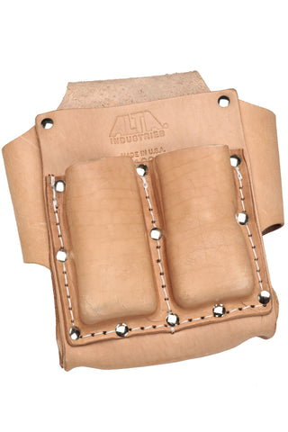 AltaGEAR Genuine Leather Box Style Tool Pouch