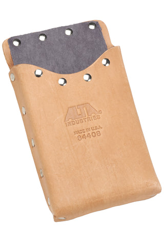 AltaGEAR Genuine Leather Single Pocket Pouch