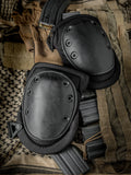AltaFLEX™ FLEXIBLE CAP Tactical Knee Pads