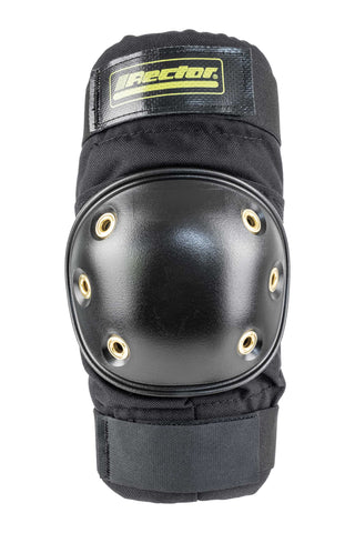 FATBOY™ BLACK Elbow Pads