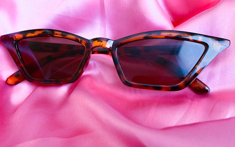 """Kitty Kat"" Sunglasses"