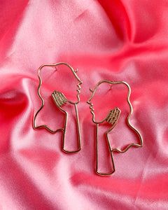 It Girl Earrings