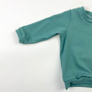 Eucalyptus Long Sleeve T-Shirt