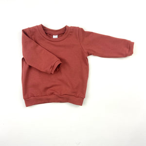 Tomato Long Sleeve T-Shirt