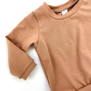 Cocoa Long Sleeve T-Shirt