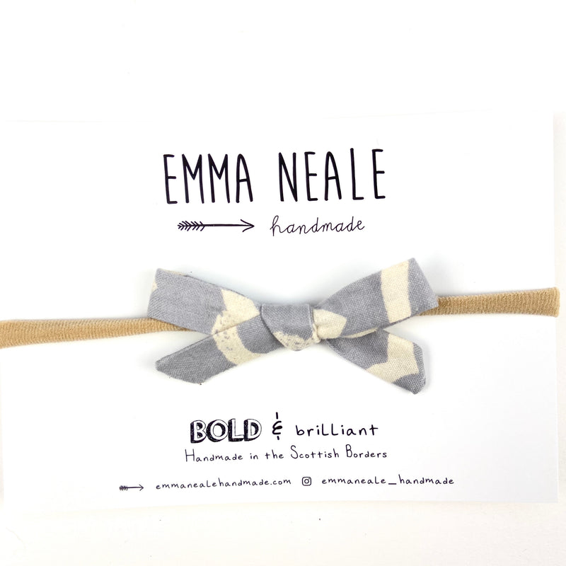 Wave Orla Bow Headband