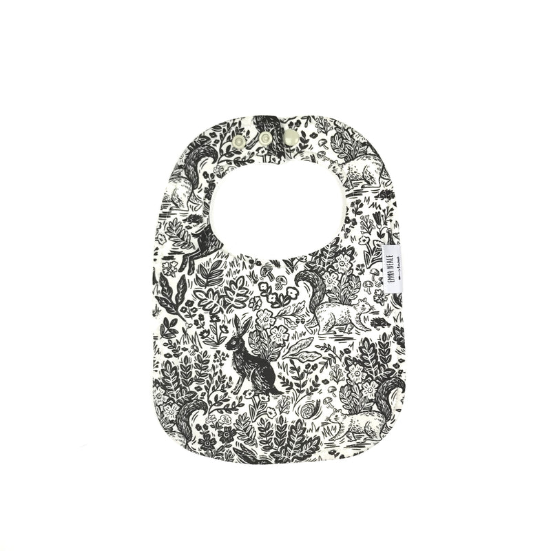 Wildwood Traditional Bib