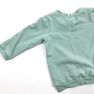 Aloe Long Sleeve T-Shirt