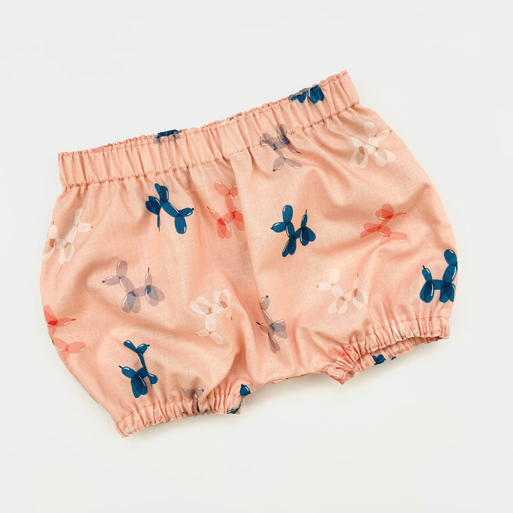 Peachy Pop Bloomers