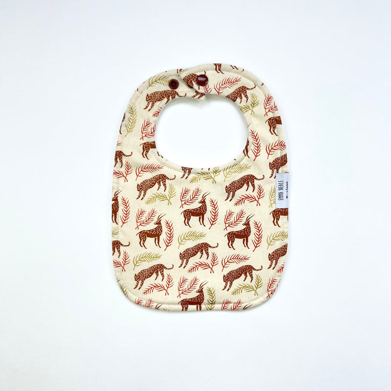 Grassland Traditional Bib