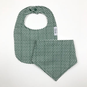 Hunter Two Bib Set