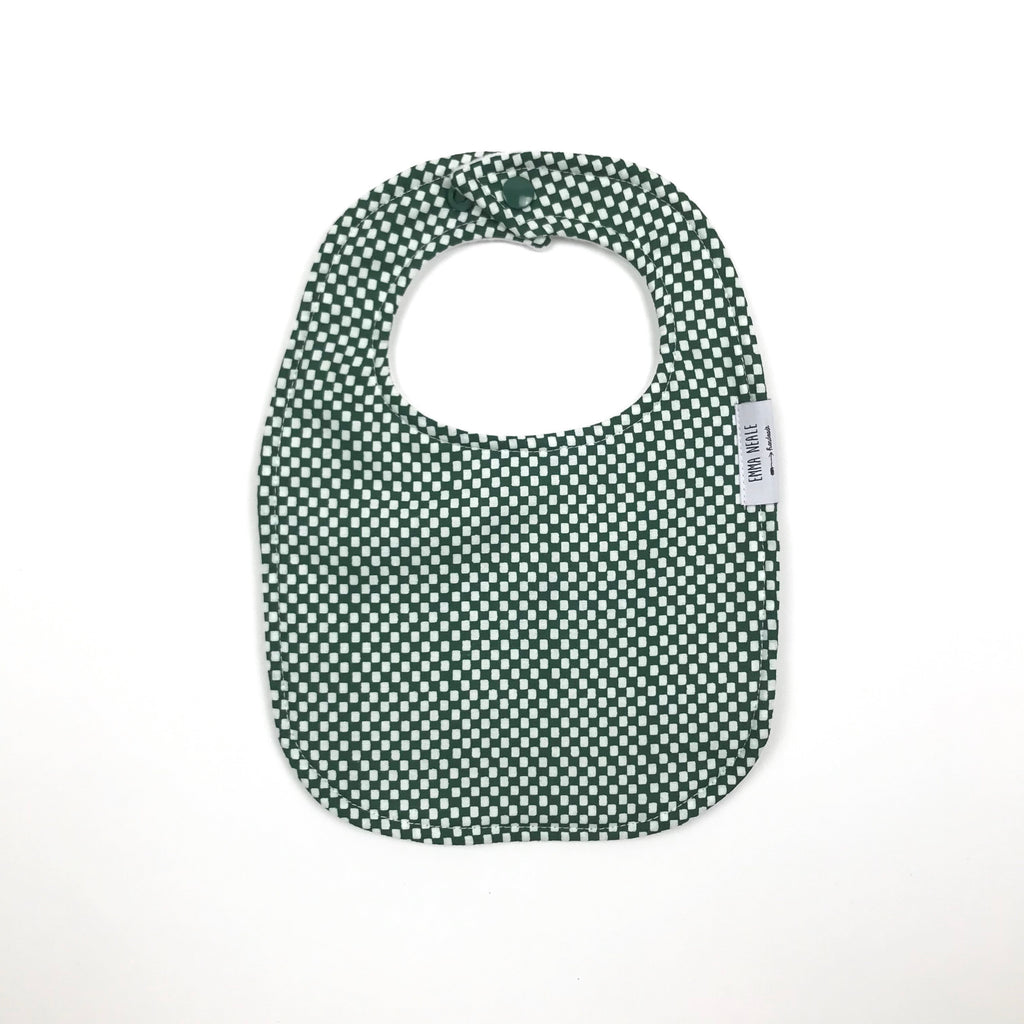 Hunter Traditional Bib