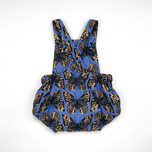 Butterfly Short Romper