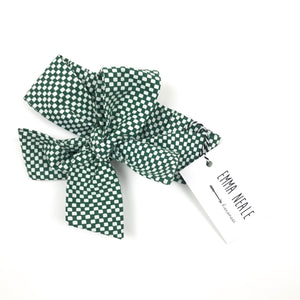 20% OFF Hunter Large Bow Headband