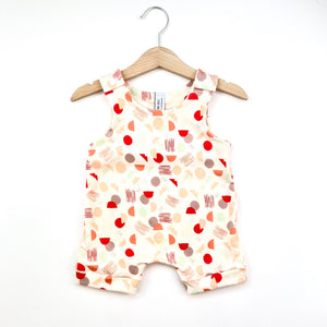 Sprout Shortie Romper