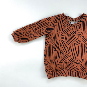 Spikes Long Sleeve T-Shirt