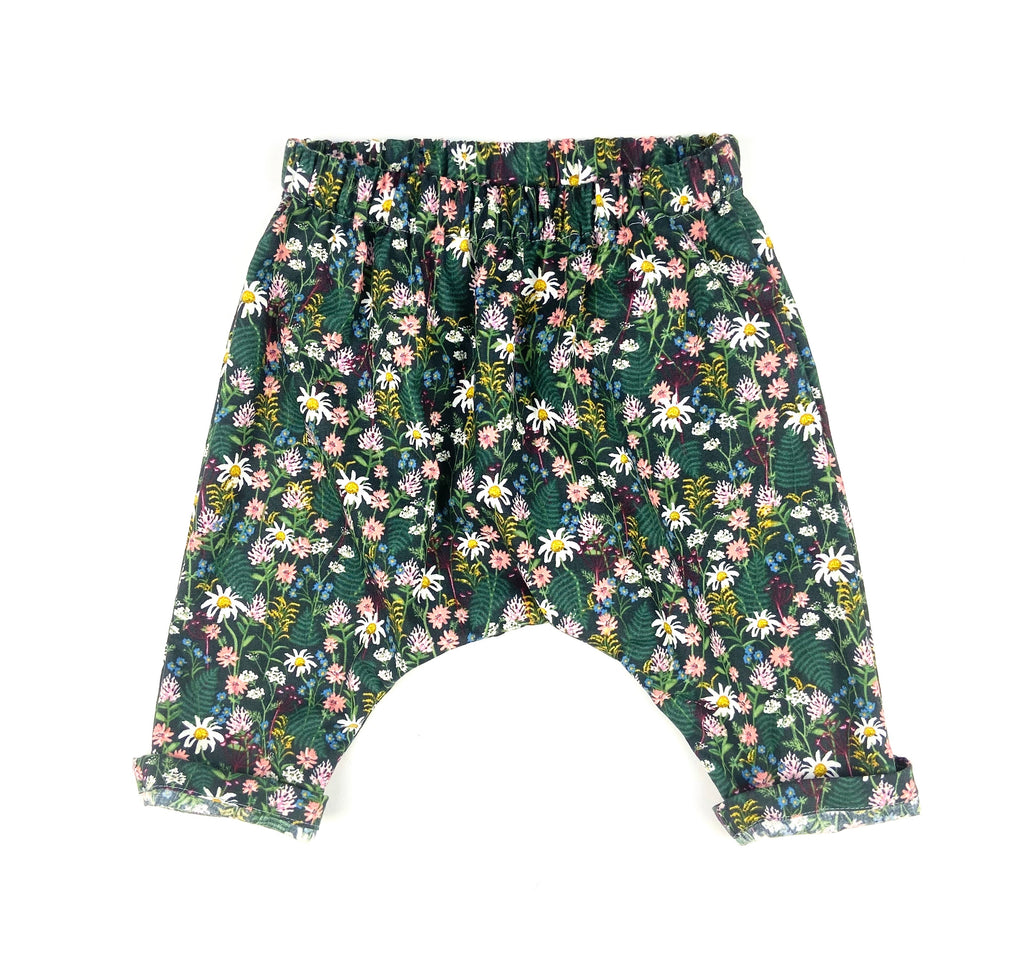 Wildflower Harem Trousers