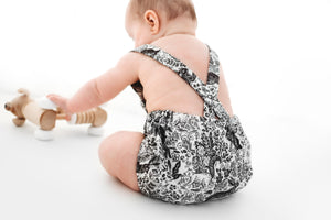 Wildwood Short Romper