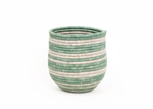 Load image into Gallery viewer, Bayou Striped Dunia Vase