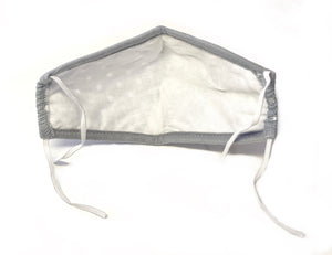 Reusable Cloth Face Masks (Non-medical)