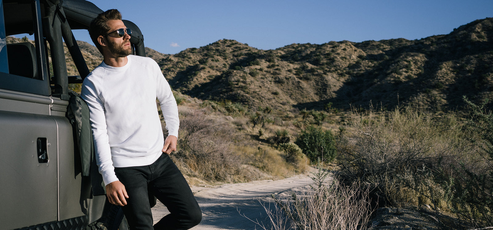 Top Athleisure Trends for Men in 2021
