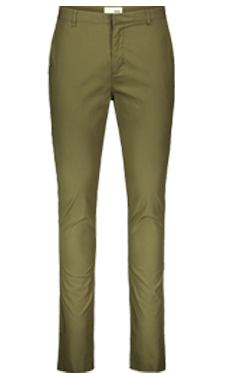 Military Officer Pants