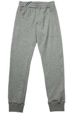 Relaxed Fit Swet-Pants