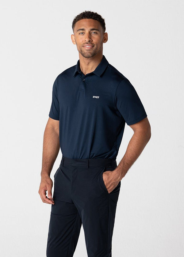Tour Polo | Navy