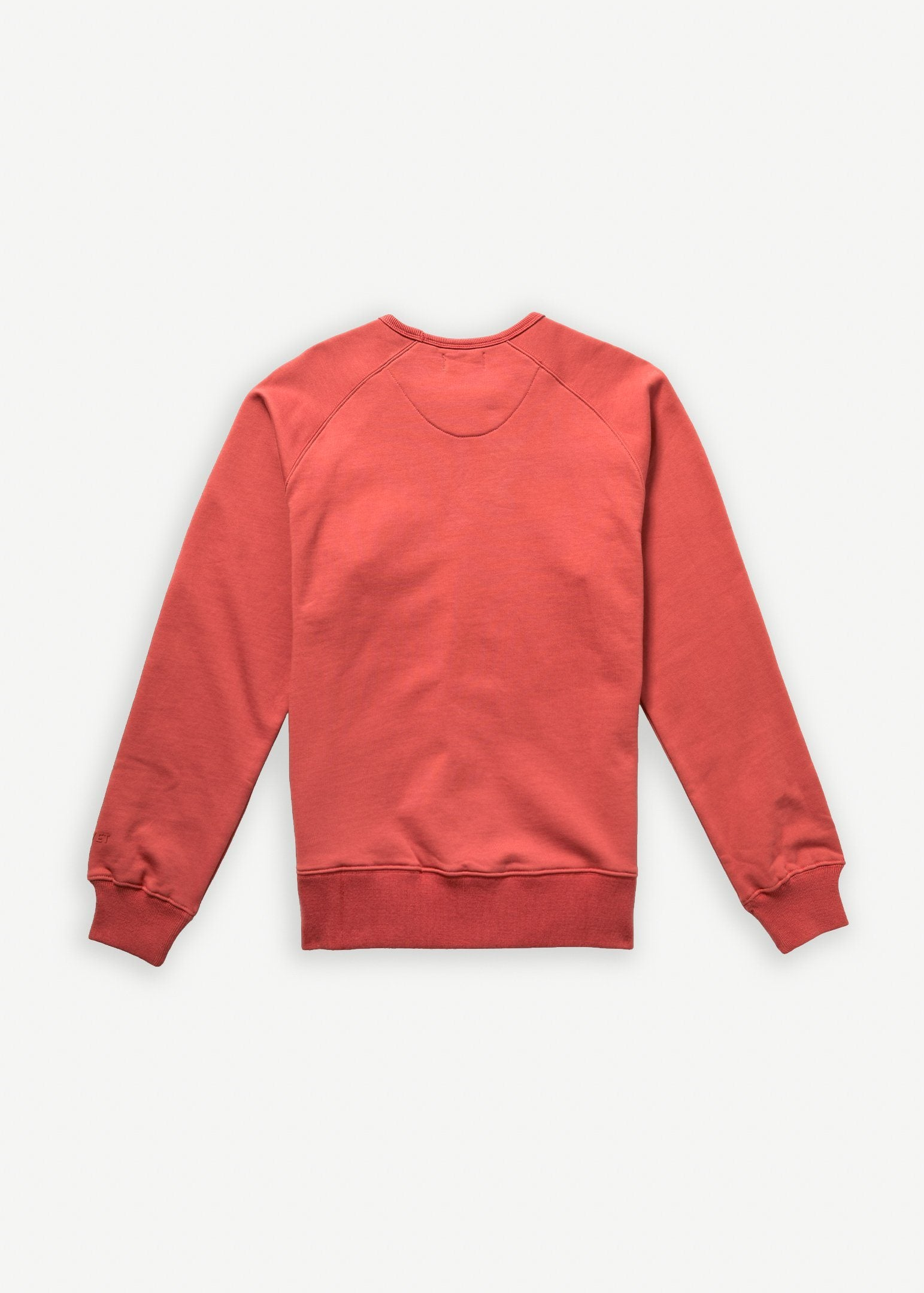 Relaxed Fit SWET-Shirt | Salmon