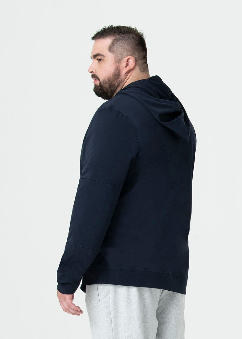 High & Mighty Lightweight SWET-Hoodie | Navy