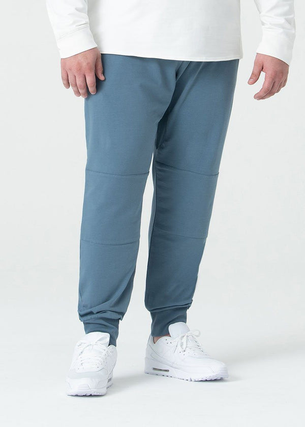 High & Mighty SWET Jogger | Medium Blue