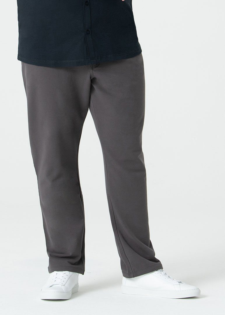 High & Mighty All-In Pants | Grey