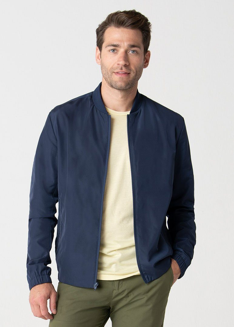 Driver's Jacket | Royal Blue