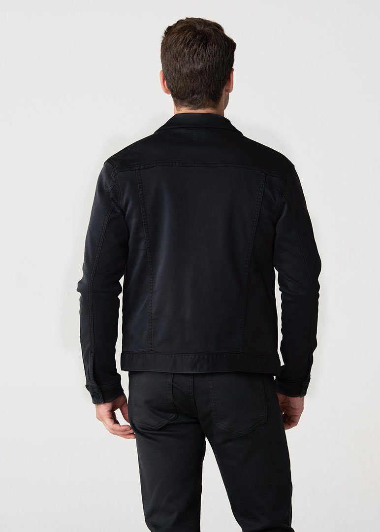 The Duo Jacket | Black