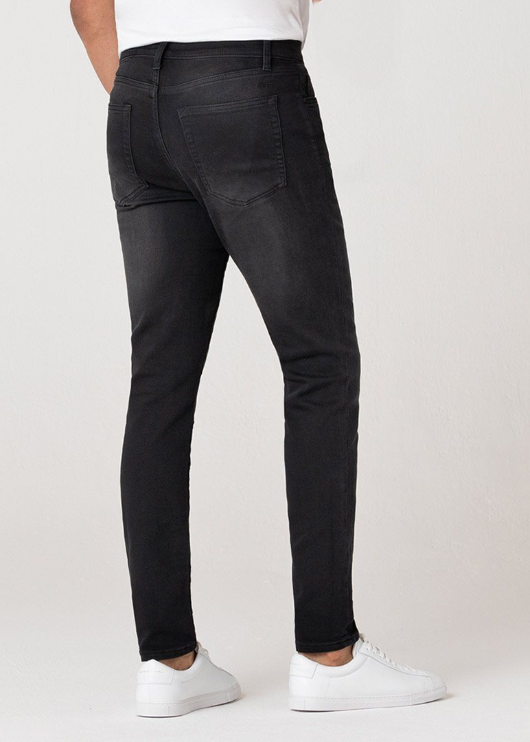 Duo Denim | Black