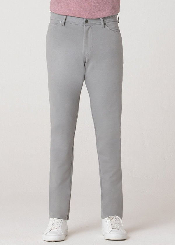 All-In Pants | Light Grey