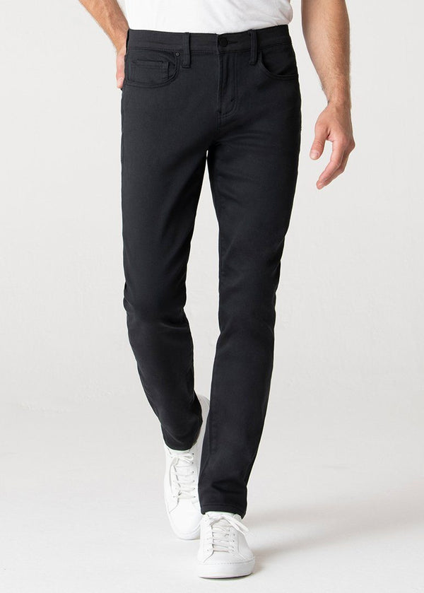 Duo Pants | Black