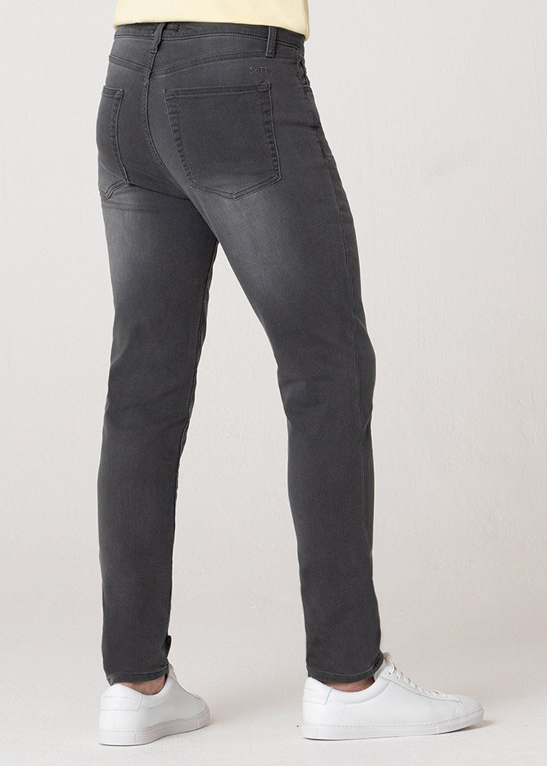 Duo Denim | Grey