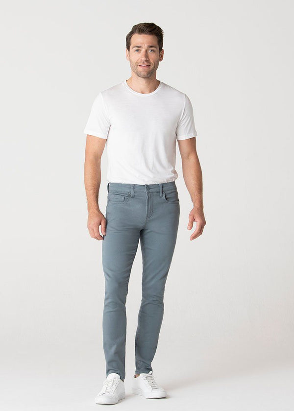 Duo Pants | French Grey