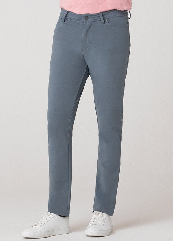 All-In Pants | French Grey