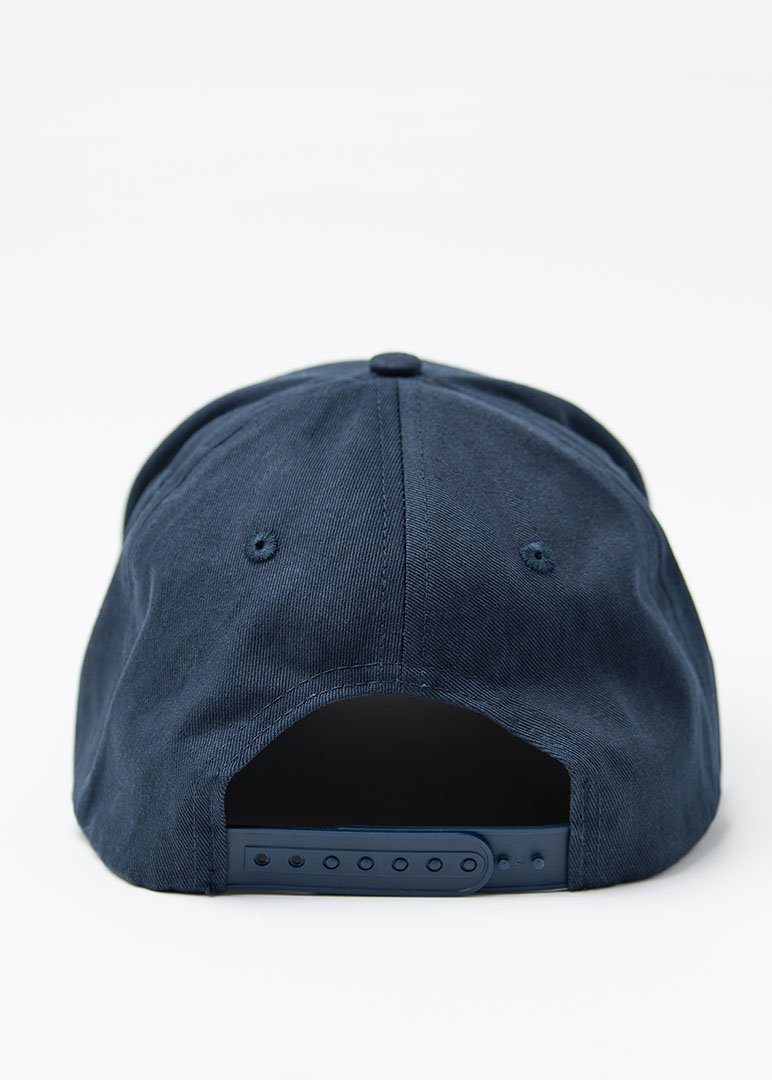 SWET Hat | Navy with White Embroidery