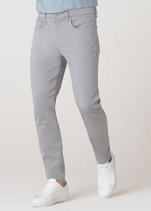 Duo Pants | Light Grey
