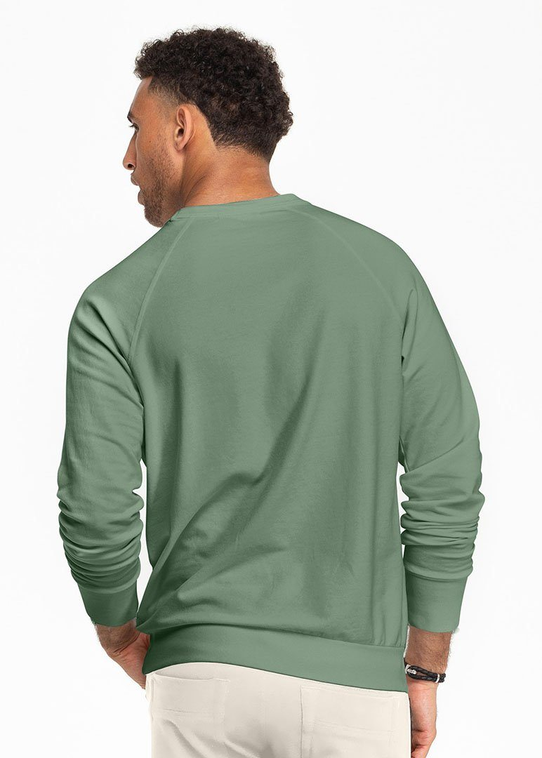 SWET-Shirt | Sage Green