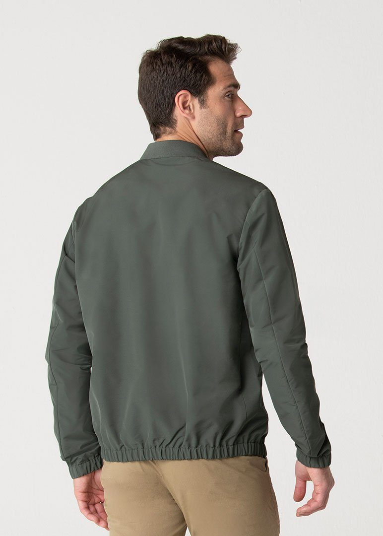 Driver's Jacket | Sage Green